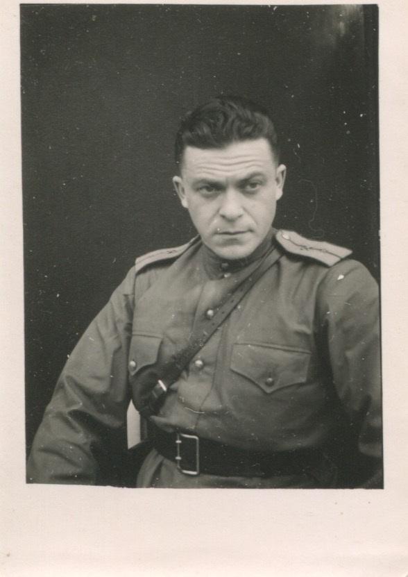 RabinovichVolynsky1945