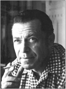 Леонид Наумович Рабинович (1913-1969)